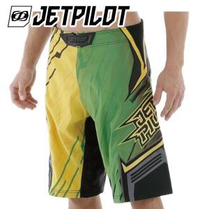 【半額】ジェットパイロット NEMESIS ボードショーツ ジェットショーツ 海水パンツ JETPILOT ジェットスキー マリンジェット 水上バイク ウエイク|jsptokai