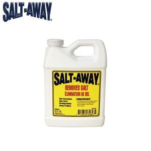 ソルトアウェイ 原液 946ml 単品 SALT-AWAY 塩害腐食防止剤 ジェットスキー ボート メンテナンス 水上バイク 船舶 ソルトアウェイ 液体 ボトル
