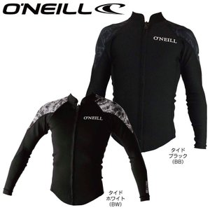 【SALE 】2019 O'NEILL オニール SUPER FREAK スーパーフリーク L/S フロントZIP JKT 1.5/1mm WF-6000 ウェットスーツ サーフィン|jsptokai