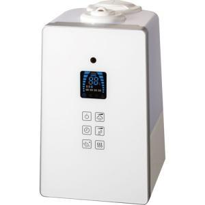 【送料無料】アルコレ ハイブリッド式加湿器 ホワイト ASH601W 1|jsrstore