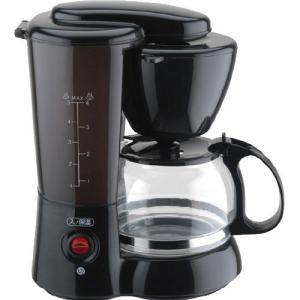 コーヒーメーカーブラックKMC-3015 1台入|jsrstore