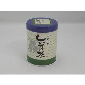 『 しいたけ茶 〜80g缶〜 』 顆粒タイプ 素朴な香りで一...