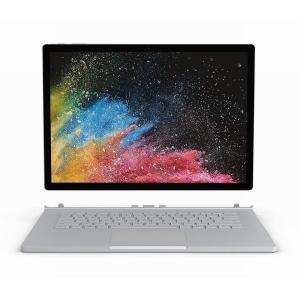 Microsoft Surface Book 2 FUX-00010
