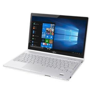 富士通/Windows 10/4GB/13.3インチ/128GB/Intel Core i5/フルH...