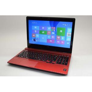 外観ランクC/NEC/Intel Core i7/Windows 8.1
