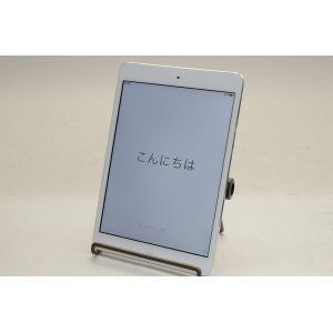 外観ランクB/Apple/iPad mini/ソフトバンク