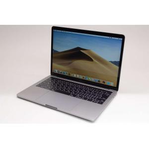 外観ランクC/アップル/Mac OS/8GB/13.3インチ/256GB/Intel Core i5