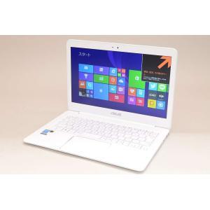 中古 ノートパソコン ASUS ZENBOOK UX305FA-WHITE ホワイト[Web限定価格...