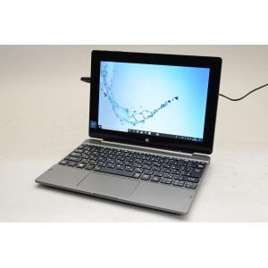 中古 タブレット Gateway GW1-011-F12P スチールグレー[Web限定価格]