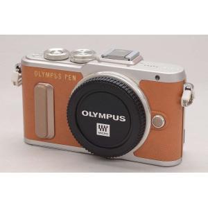 外観ランクC/オリンパス/1605万画素/ミラーレスカメラ