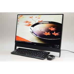 外観ランクD/NEC/Intel Core i7/Windows 10