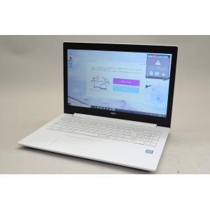 外観ランクB/NEC/Windows 10/8GB/15.6インチ/1TB/Intel Core i...