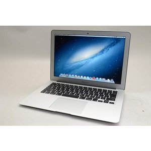 中古 Apple MacBook Air 128GB MD760J/A