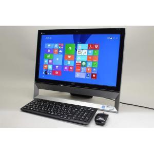 中古 デスクトップパソコン NEC LAVIE Desk All-in-one PC-DA370BA...