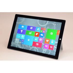 中古 タブレット Microsoft Surface Pro 3 4YM-00015 シルバー