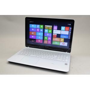 外観ランクC/Intel Core i5/Windows 8