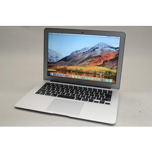 中古 Apple MacBook Air 13インチ 128GB MQD32J/A