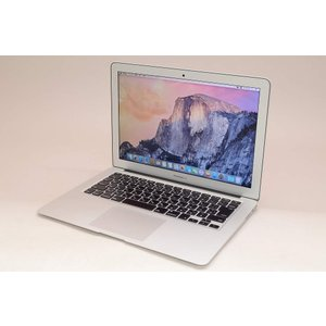 中古 Apple MacBook Air 13インチ 128GB MJVE2J/A