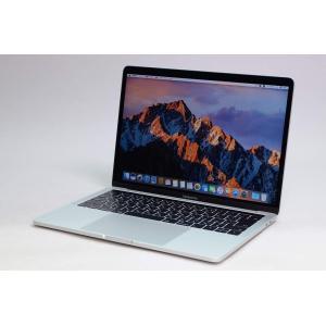 中古 Apple MacBook Pro 13インチ 3.1GHz Touch Bar搭載モデル シ...