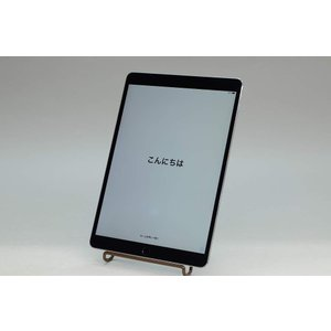 中古 Apple iPad Pro Wi-Fi 64GB スペースグレイ MQDT2J/A