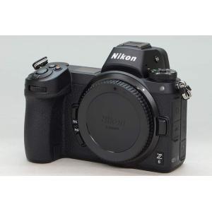 中古 ミラーレス 一眼 Nikon Z6 FTZマウントアダプターキット