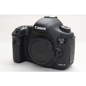 中古 一眼レフ Canon EOS 5D MarkIII BODY-KIT