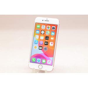 [中古] SIMフリー Apple iPhone7 128GB ローズゴールド
