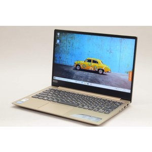 中古 ノートパソコン Lenovo IdeaPad 320S 81AK000EJP ゴールデン