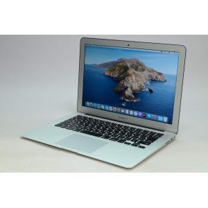 中古 Apple MacBook Air 13インチ 128GB MQD32J/A