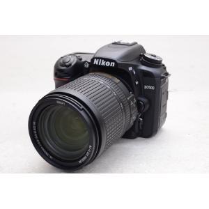 中古 一眼レフ Nikon D7500 L-KIT(18-140VR)