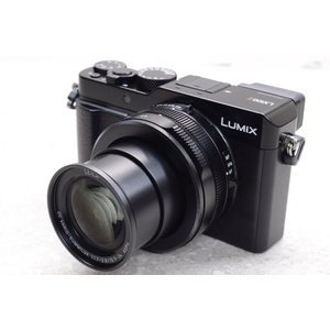 中古 デジカメ Panasonic LUMIX DC-LX100M2