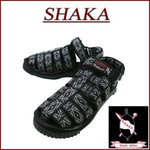 新品未使用 【SHAKA South Africa】【シャカ】復刻 HIKER MONO TRIBA...