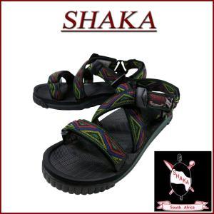新品未使用 【SHAKA South Africa】【シャカ】復刻 FREEFALL AFRICAN...