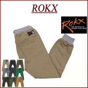 ROKX ロックス COTTONWOOD ROKX コットンウッド クライミングパンツ RXMF62...
