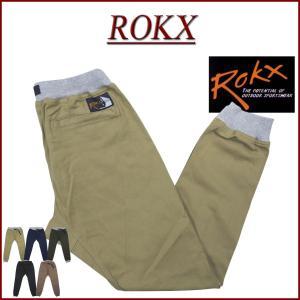 ROKX ロックス MG WOOD PANT MG ウッドパンツ アスレチック クライミングパンツ ...