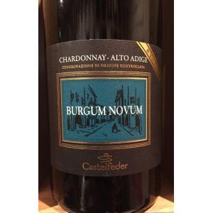 Chardonnay Burgum Novum Riserva シャルドネ ブルグムノヴム・リゼルヴァ|juan-les-pins-shop