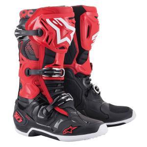 Alpinestars アルパインスターズ TECH10 BOOT テック10ブーツ オフロードブーツ 送料無料|jubet-store