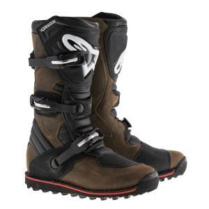 Alpinestars アルパインスターズ TECH-T テック ティー ブーツ オフロードブーツ 送料無料|jubet-store
