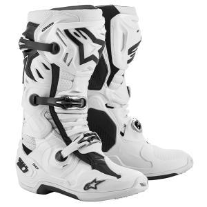 Alpinestars アルパインスターズ TECH10 SUPER VENTED テック10 スーパーベンテッド ブーツ オフロードブーツ 送料無料|jubet-store