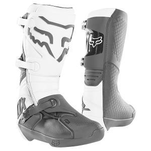 FOX フォックス COMP BOOTS コンプ ブーツ ライディングブーツ レーシングブーツ ロードブーツ|jubet-store