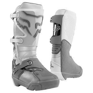 FOX フォックス COMP-X BOOTS コンプ-X ブーツ ライディングブーツ レーシングブーツ ロードブーツ|jubet-store