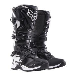 FOX フォックス COMP5 BOOTS  コンプ5 ブーツ|jubet-store