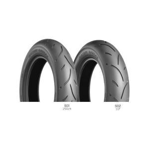 BRIDGESTONE RACING MINI S01 フロント ブリヂストン バトラックス|jubet-store