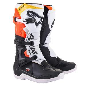Alpinestars アルパインスターズ TECH3 BOOT テック3ブーツ オフロードブーツ 送料無料|jubet-store
