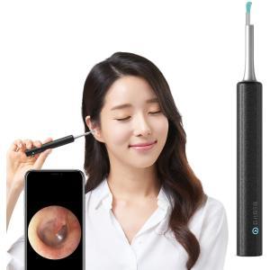 耳かき カメラ iphone スコープ 耳掃除 子供 耳カメラ 光る Bebird C3 第2世代 ...