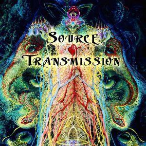 V.A. / Source Transmission [Mindfull] (Dark)