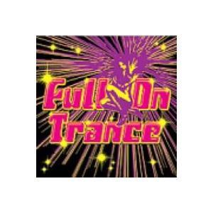 #USED# V.A. / Full On Trance [Sony] (Full On)
