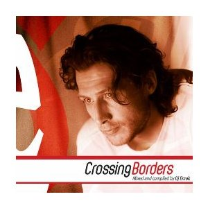 V.A. / Crossing Borders [Wakyo] (Pro-Trance)