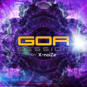 V.A. Compiled By X-Noize  Goa Session By X-Noize  ...