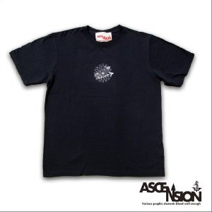 ASCENSION(アセンション)Tシャツ【Falcon】as-395|juice16